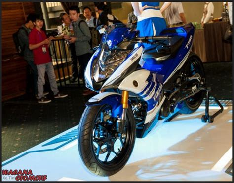 Modifikasi Jupiter Mx King by Kumpulan Gambar Modifikasi Motor Yamaha Jupiter Mx King 150cc