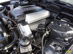 1998 bmw 7 series 740il sedan 4 4 liter dohc 32 valve v8