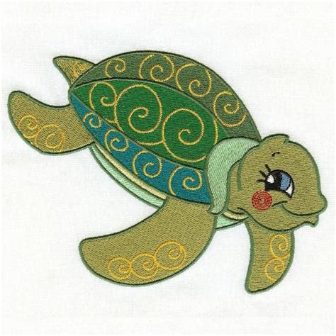 Oregon Patchwork Machine Embroidery Designs - 17 best images about seaturtles on sea turtles