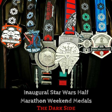 wars light side half marathon postponed 5k running at disney