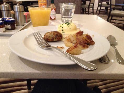 Hyatt Regency Sacramento Vines Cafe Breakfast Buffet Ariana Manufactured Spending On Gift Cards