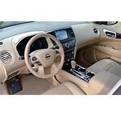 Toyota Highlander Photos Nissan Pathfinder Interior