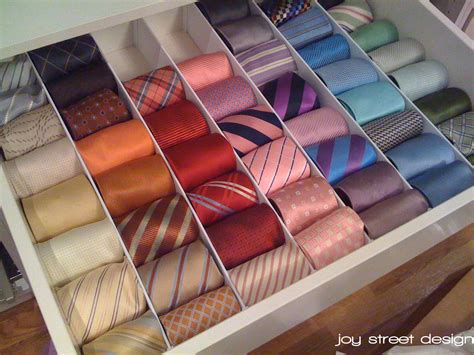 Tie Drawer by Tie Drawer Archives Design