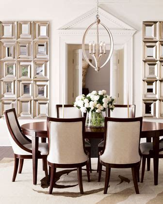 Horchow Dining Chairs Has Anyone Bought The Allerton Dining Table And Chairs By Horchow