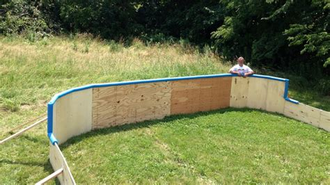 backyard hockey rink boards rink boards backyard rink boards backyard ice rink boards