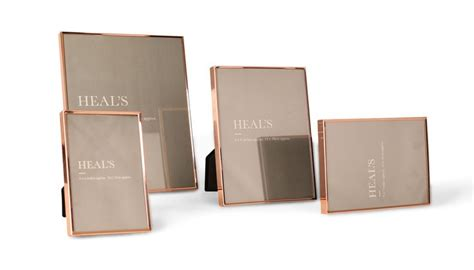 Paperchase Copper Photo Frame 4x6 the 25 best copper photo frame ideas on