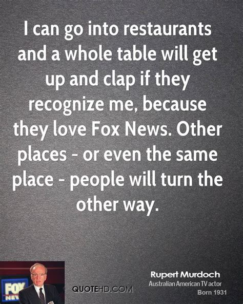 Tables Turn Quotes by Rupert Murdoch Quotes Quotehd