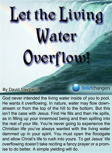 flow  water quotes quotesgram