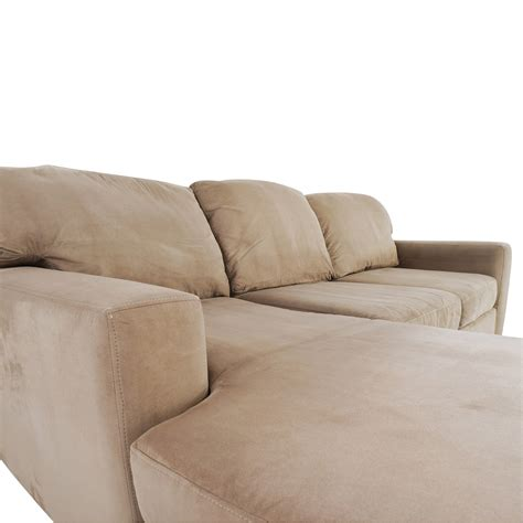 max home sofa chaise 75 max home max home sectional chaise sofa sofas