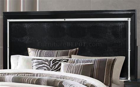 galaxy bedroom furniture galaxy bedroom in black by global w optional casegoods