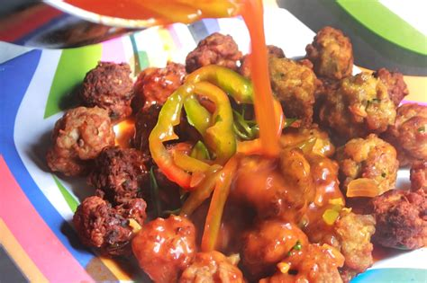 how to make albondigas meatballs 4 steps with pictures