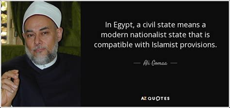ali gomaa tattoo egypt quotes quotes