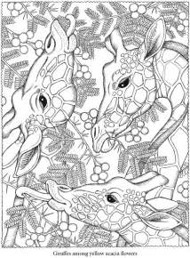 creative haven colouring pages 2