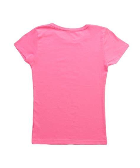 Top Ten Baby Pink Sleeve Shirt pink t shirt shirts rock