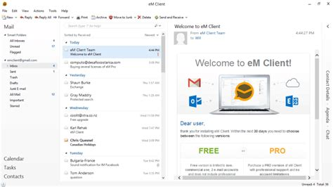best email client windows 7 5 best email clients for windows 7 to use in 2018
