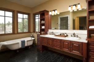 Cheap Double Sink Bathroom Vanity by 4 Cabinet Ideas For Your Master Bathroom