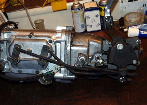 badmöbel set drive plus 4 speed back up light switch trifive 1955 chevy