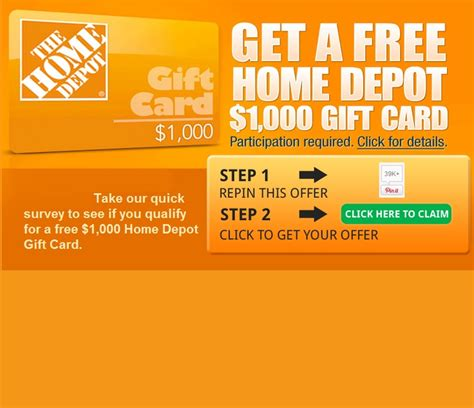 Where To Get Home Depot Gift Cards - 1000 images about for the home on pinterest cath kidston fabric dessert plates and
