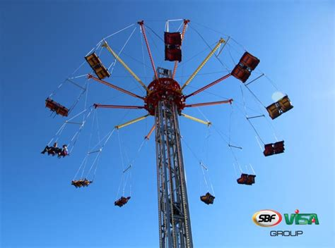 swing tower ride swing tower 20 thrill rides thrill rides category