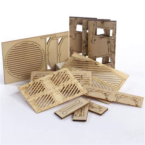 Furniture Kits by Miniature Patio Furniture Kit What S New Dollhouse