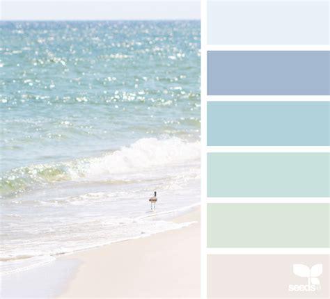 peaceful colors shore tones color palettes paint colors interior