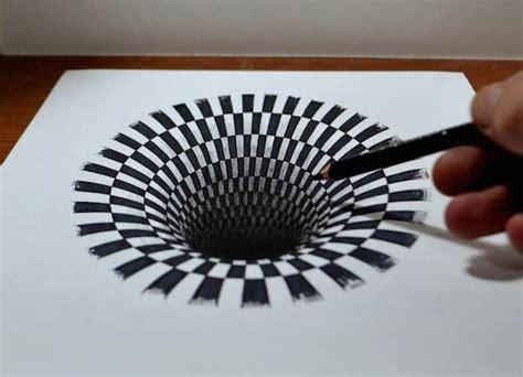 3d optical illusion l illusions d optique et trompe l oeil optical illusions