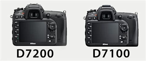 Nikon D7200 Only Paket Boom will nikon d7200 fit in d7100 housings