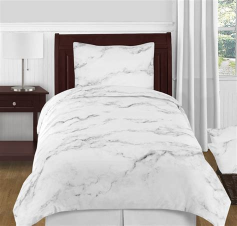 black and white bedding twin marble black and white twin twin xl bedding collection