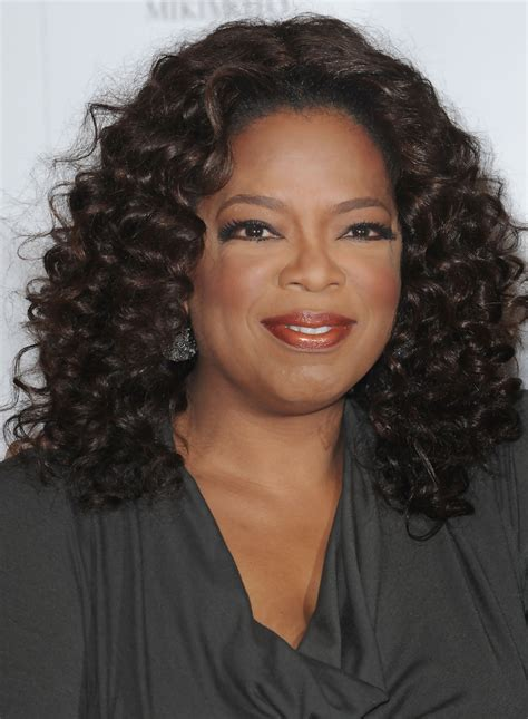 Oprah Winfrey Hairstyles by Oprah Winfrey Hairstyles Hair Is Our Crown
