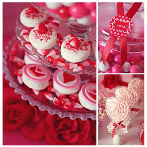 cute valentine s day party ideas party delights blog valentines party ideas
