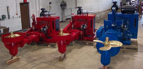 bow drive boat bow thrusters tunnel stern thruster marine propulsion