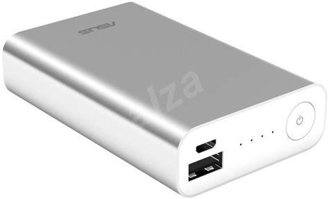 Asus Zen Power Powerbank Silver 10050 Mah asus zenpower 10050 mah silver power bank alzashop