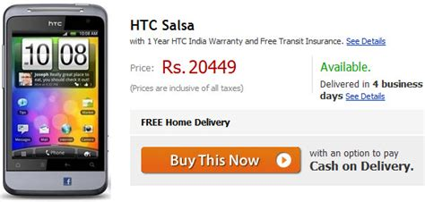 themes for htc salsa htc salsa available in india at rs 20449