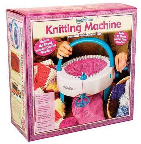 Innovations Knitting Machine Brand New In Original Box Large