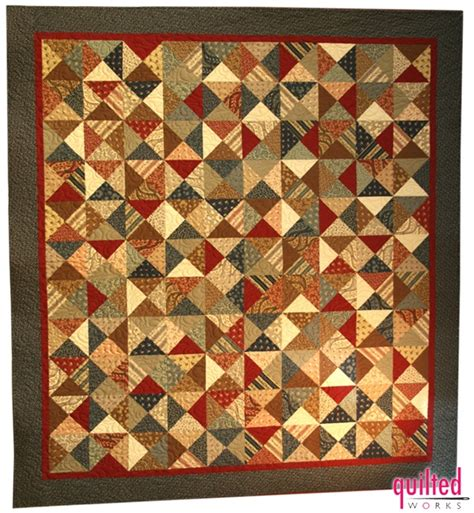 Hourglass Quilt by 1000 Images About Hourglass Quilts On Quilt