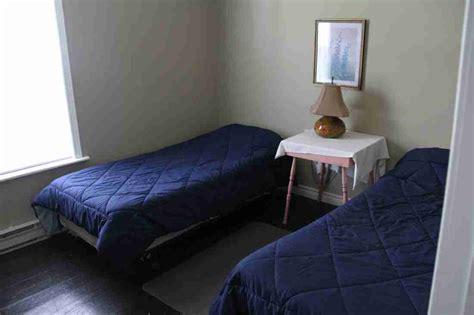 annex bedroom our cottage rentals in muskoka clyffe house cottage resort