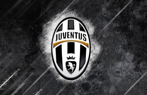 football juventus logo  hd wallpapers