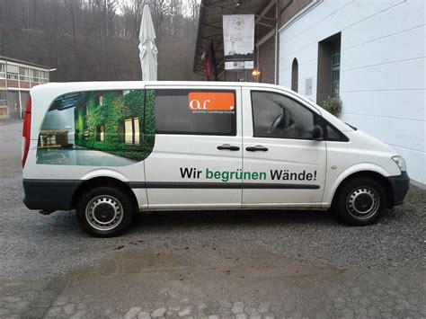 Folienbeschriftung Anbringen by Fahrzeugbeschriftung