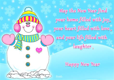 may the new year find your home filled with joy pictures