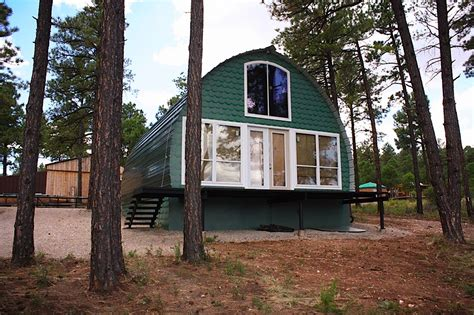 build a cabin for 10000 13 awesome photos cheap diy grid cabin