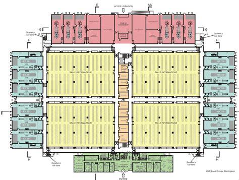 layout ruang data center galileo veut construire 24000 m2 de datacenter 224 val d