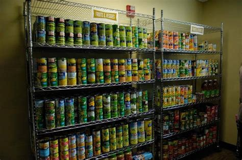 as college costs rise more food pantries sprout on cus