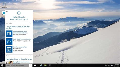 boat browser official microsoft made windows 10 official brings cortana to pc
