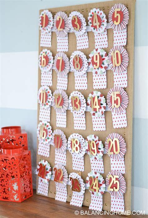 advent calendar kits to make diy advent calendar kit balancing home with megan bray