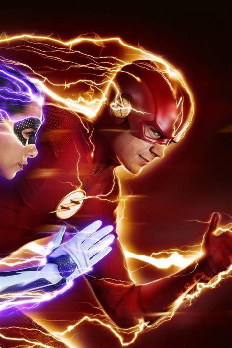 wallpaper  flash nora season  tv series