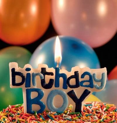 Happy Birthday Wishes To Small Boy Quotes For Boys 10th Birthday Quotesgram