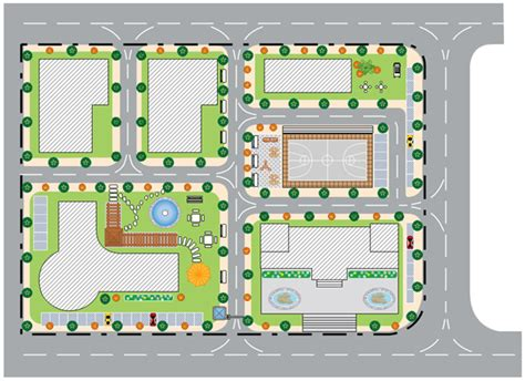 Floor Plan Free Download Architectural Layout Software