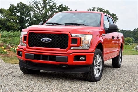 2018 ford f150 grill 2018 ford f 150 drive review