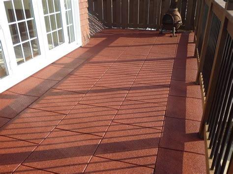 piastrelle da balcone mattonelle per balconi tipi di mattonelle pavimento