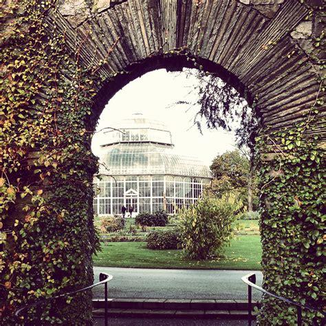 National Botanic Gardens Dublin Dublin S National Botanic Gardens Glasnevin Cemetery Happy Spooner